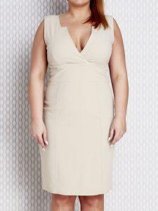 sukienki duże rozmiary