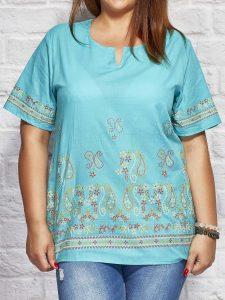 Tania damska odzież w dużych rozmiarach online