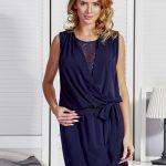 modne sukienki xxl