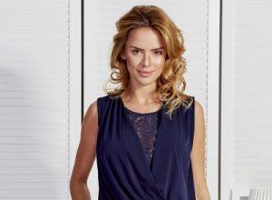 Modne sukienki XXL: ciekawe fasony