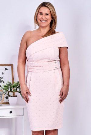 3087809bbf Eleganckie sukienki plus size na specjalne okazje