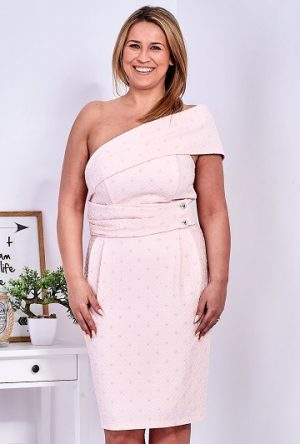 eleganckie sukienki plus size