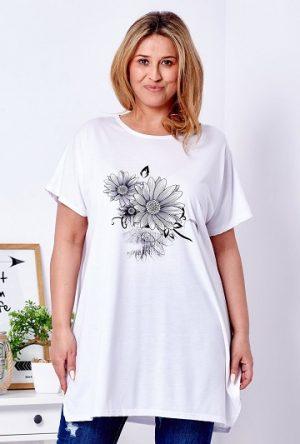 t-shirty plus size