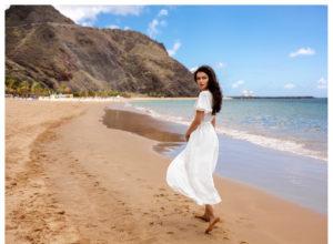 Biała sukienka plus size – przeglądamy modele i dobieramy dodatki