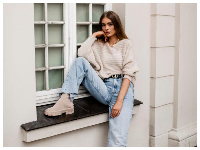 Swetry damskie plus size na jesień – poznaj bestsellerowe modele tego sezonu